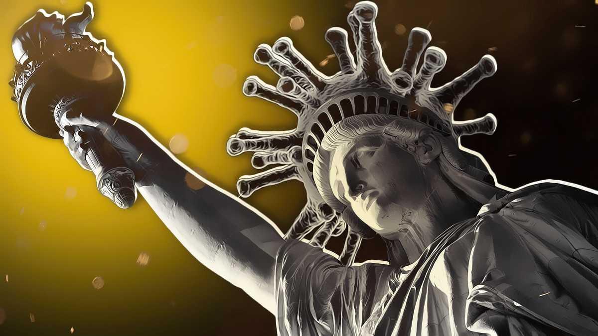 Корона свободы