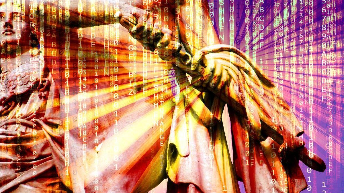 Солдат информационной войны