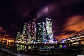 В стрельбе укомплекса «Москва-сити» пострадали шесть человек
