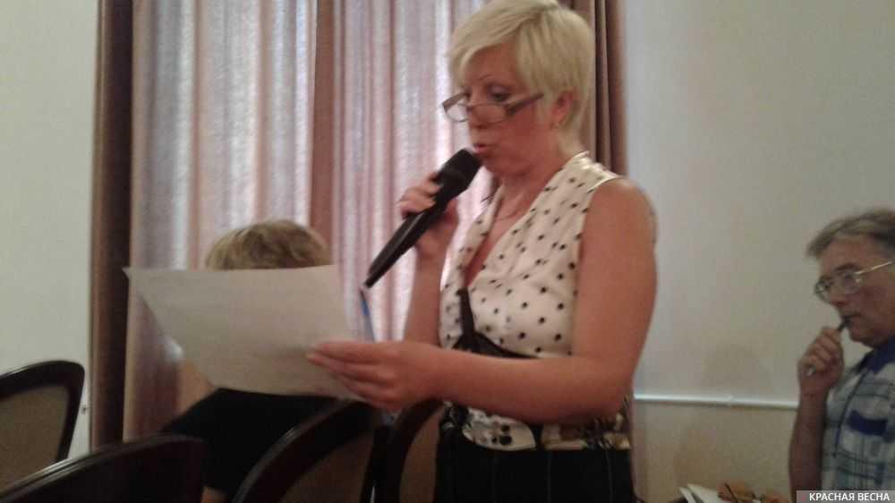 Мнение: Воронцов - не общественник, а должностное лицо