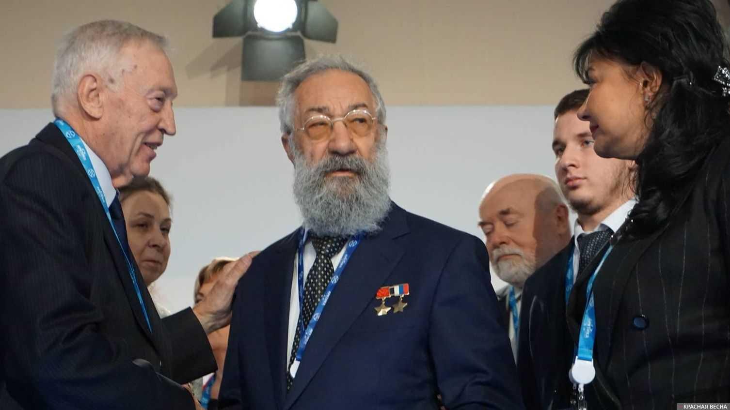 Артур Чилингаров. Санкт-Петербург. 05.12.2018