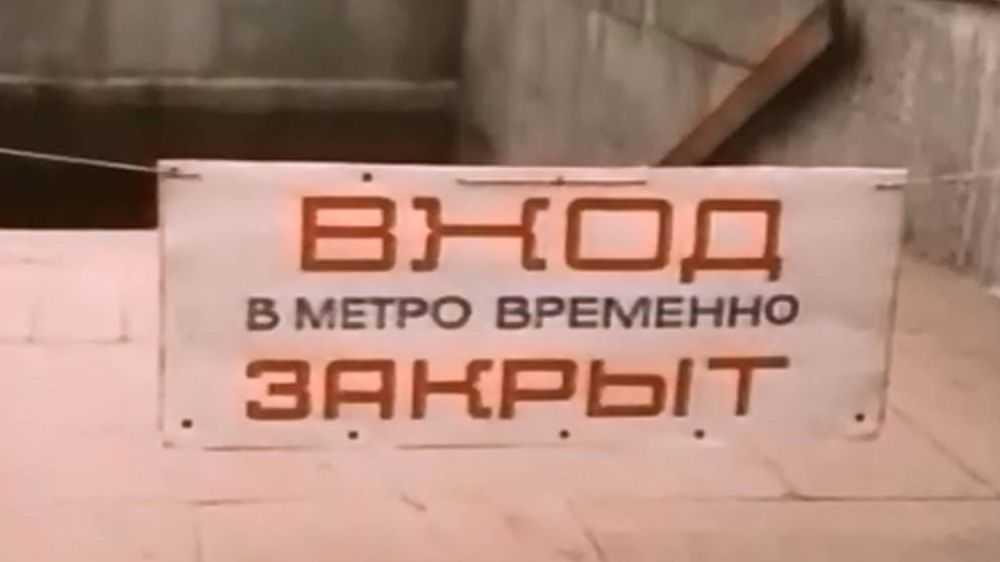 Цитата из х∕ф «Прорыв». Реж. Дмитрий Светозаров, 1986, СССР