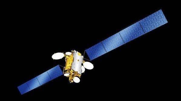 Спутник YahSat-1B