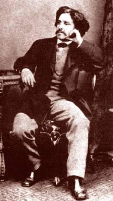 Поль Лафарг. 1871 г.