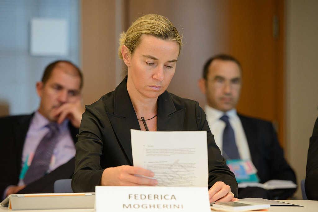 Президент Чехии обвинил EC втрусости