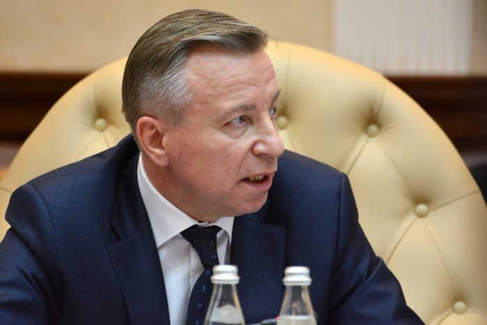 Павел Королев [economy.gov.ru]