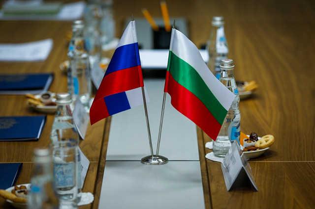 Флаги России и Болгарии [minsvyaz.ru]