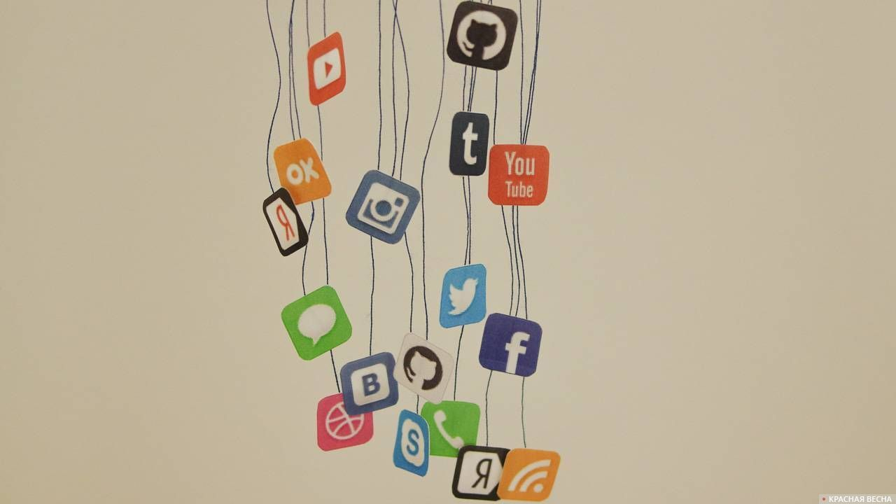 Социальная сеть Facebook теряет молодую аудиторию