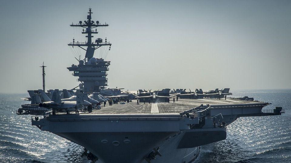 ВМС США [(сс) skeeze]