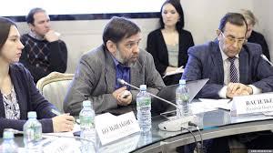 Александр Каваленин. Слушания в ОП РФ Иностранное влияние на семейную политику 29.11.2017