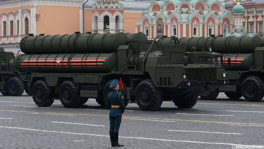 Юбилей— 155 лет Обуховскому заводу, производителю ЗРК С-400