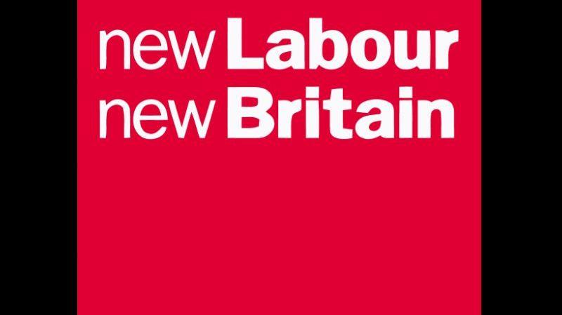 Лейбористская партия