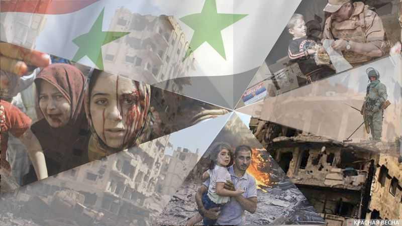 Министр экономики Сирии рассчитывает, что примет участие вПМЭФ