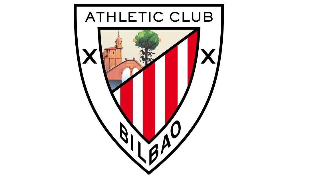 Эмблема клуба «Атлетик» из Бильбао