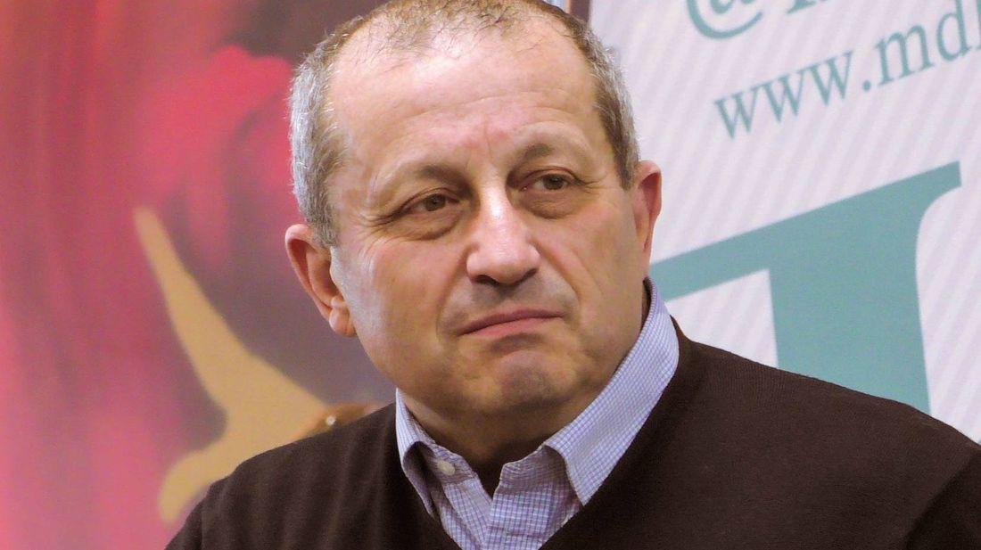 Яков Кедми: украинские западенцы готовят массовую казнь в Кривом Роге