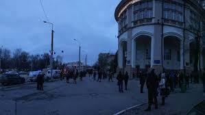 ВРостове прошла массовая эвакуация в университетах иторговых центрах