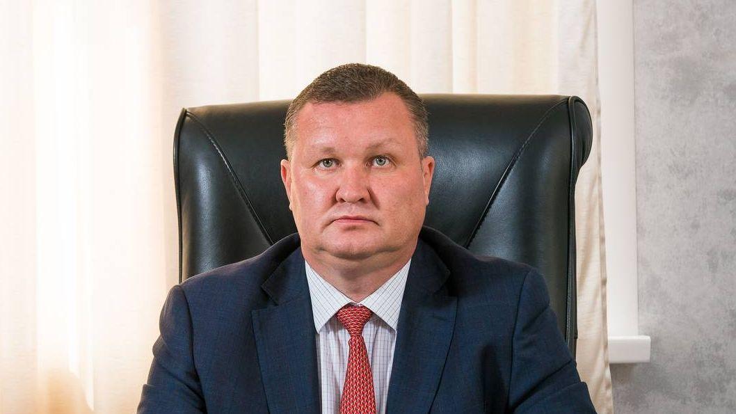 Генеральный директор АО ХК «Татнефтепродукт» Шакиров