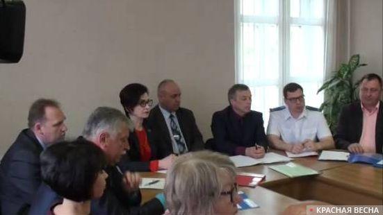 Выборы Главы Кусинского района