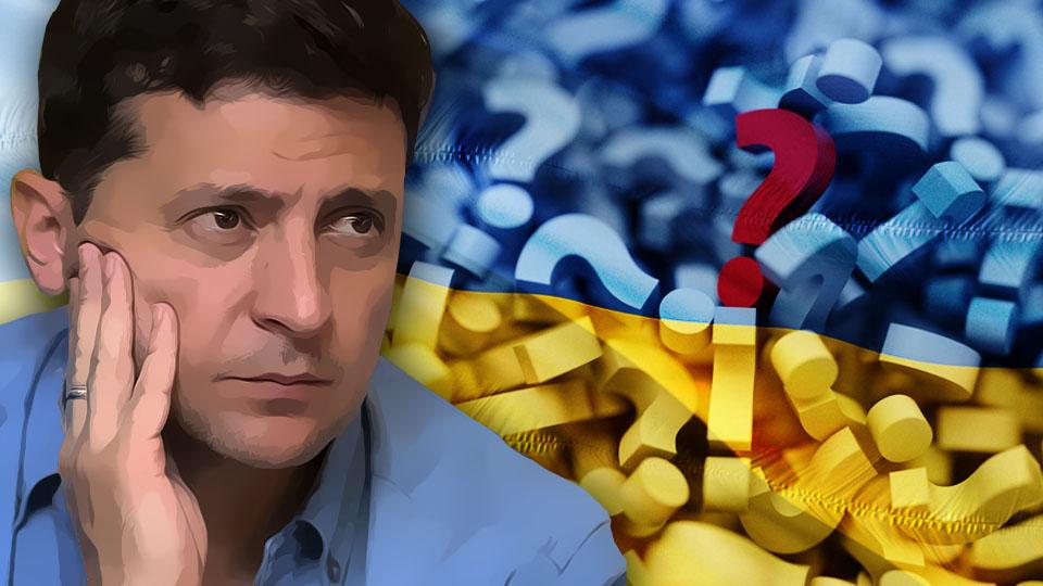 Кто решит проблемы Украины
