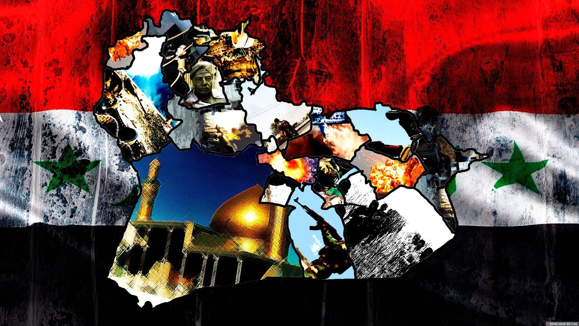 Ирак доконца месяца начнет экспорт нефти изпровинции Киркук вИран