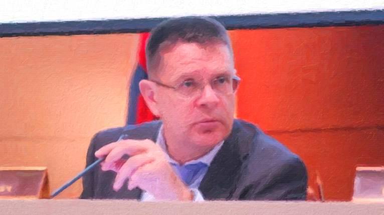 Руководитель департамента Минкультуры Андрей Малышев оставляет пост&nbsp