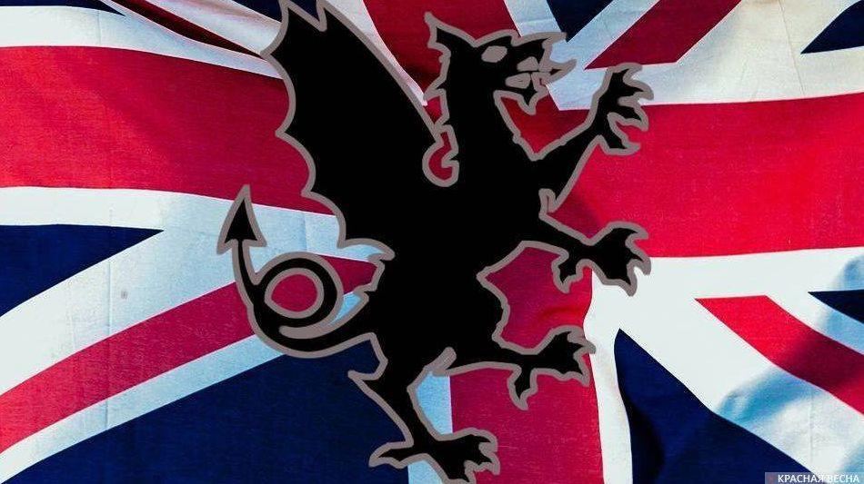Британский грифон