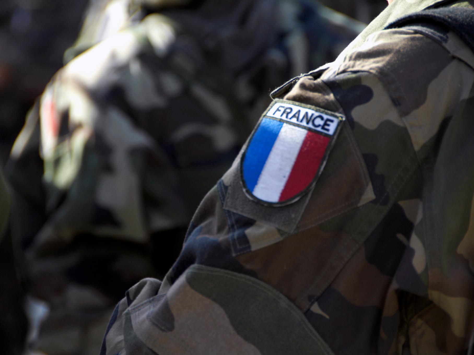 Войска Франции уходят из Мали