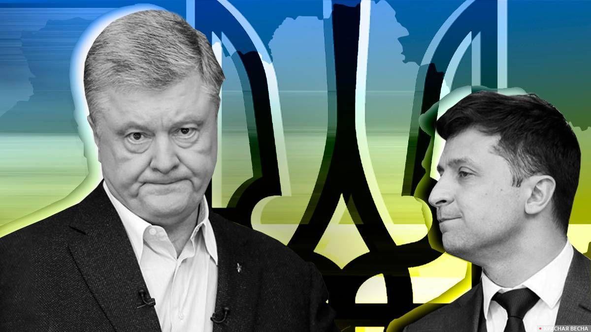 Выбор народа Украины