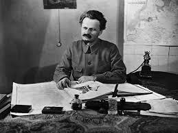 Лев Троцкий. 1922