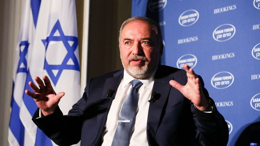 Игра сракетными обстрелами изСектора Газа закончена— Израиль