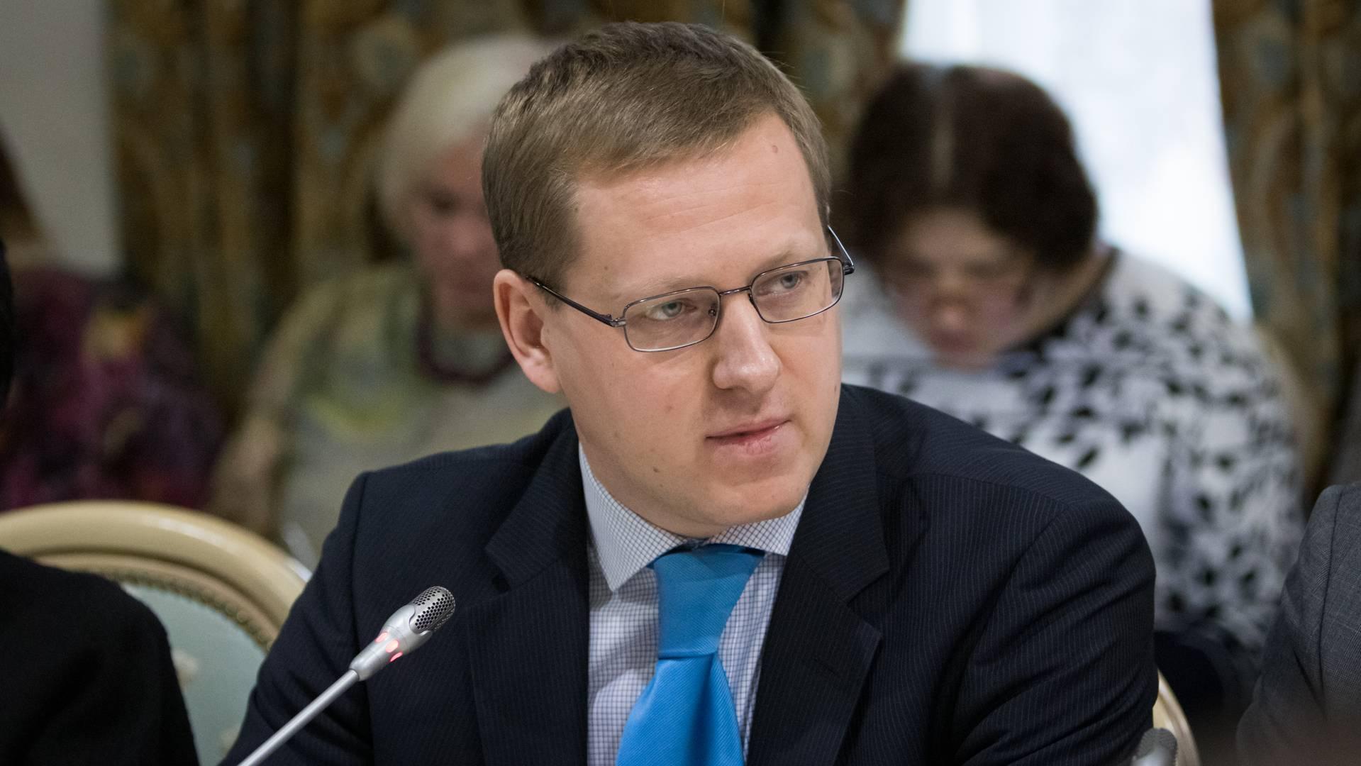 Максим Жиленков,