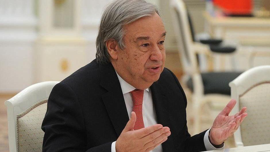 Лавров иТиллерсон потелефону обсудили урегулирование ситуации насевере Сирии