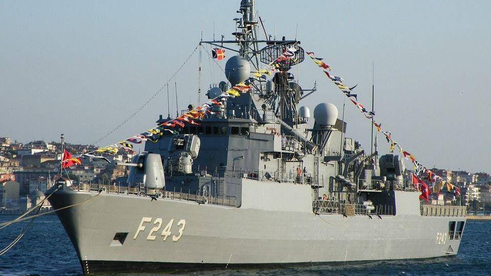 Канада закупит английские фрегаты для борьбы сроссийскими подлодками