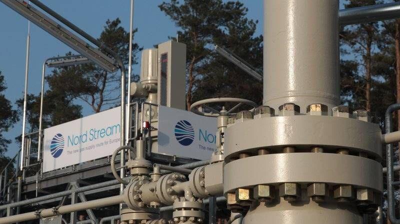 Конфликт «Газпрома» и«Нафтогаза» неповлияет на«Северный поток-2»