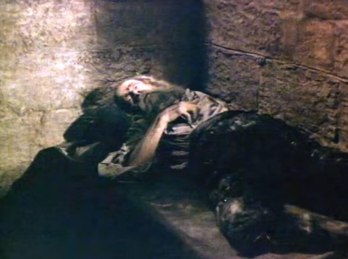 Умирающий узник