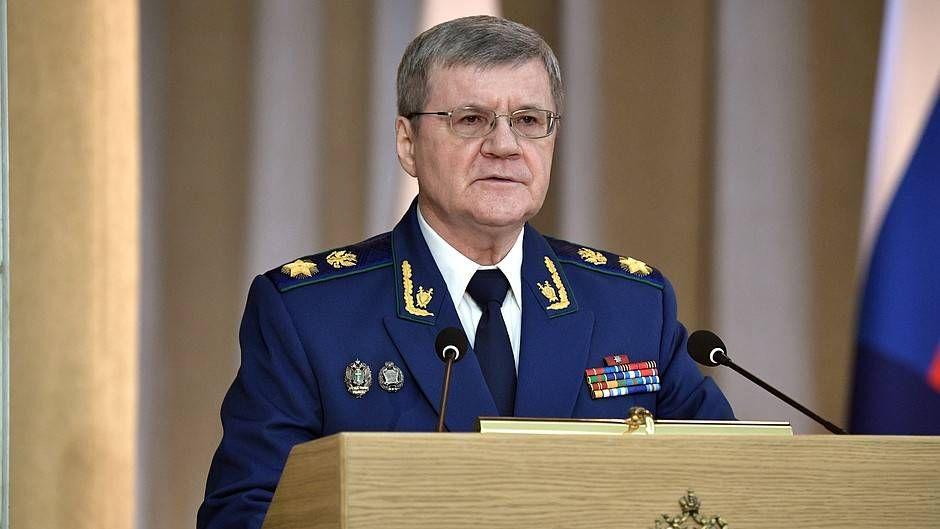 Бастрыкин иВасильев договорились обобеспечении правопорядка вДагестане