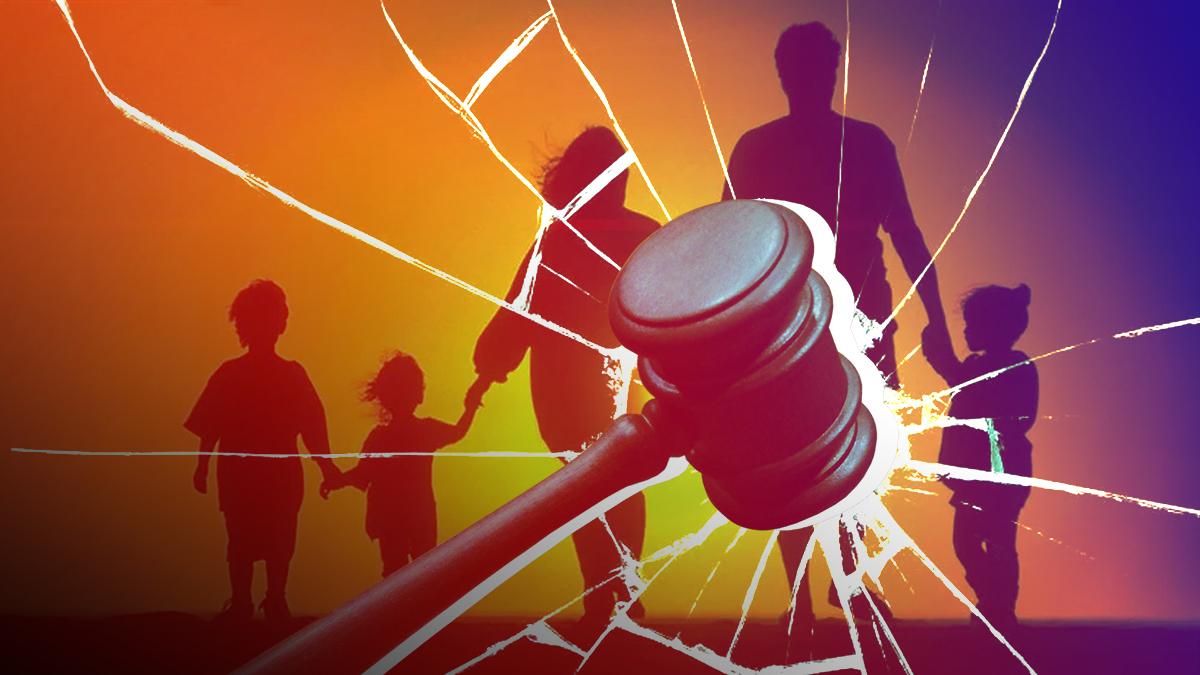 Закон о семейном насилии разобьет семьи