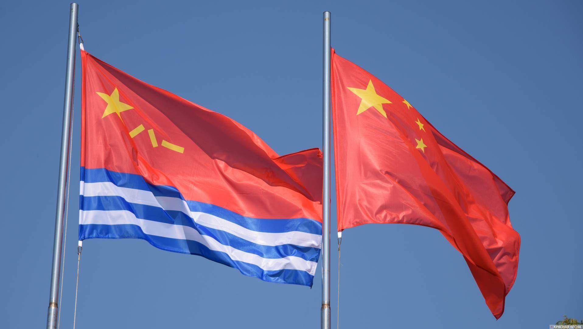 Лавров впроцессе визита в КНР встретится сСиЦзиньпином