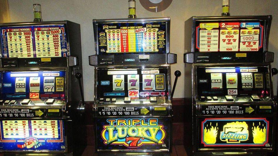 купить б-у игровые автоматы