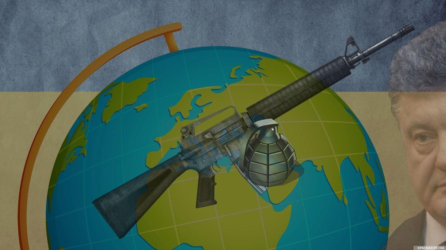 Небензя остудил пыл Климкина на совещании  Совбеза ООН
