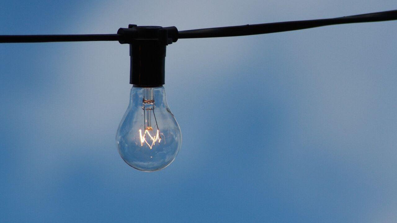 Электрическая лампочка