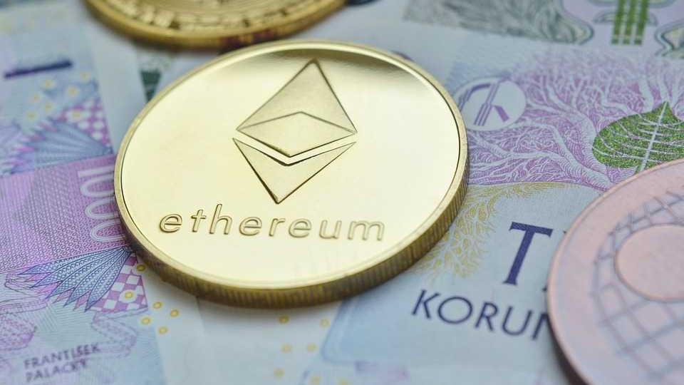 Ethereum (Эфириум)