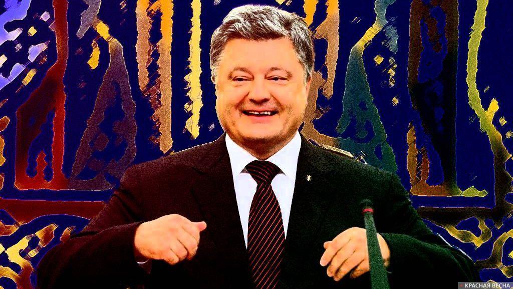 Небензя посмеялся над призывом Порошенко отнять  РФ  права вето вСБ ООН