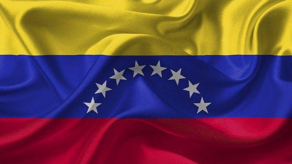 Венесуэла флаг