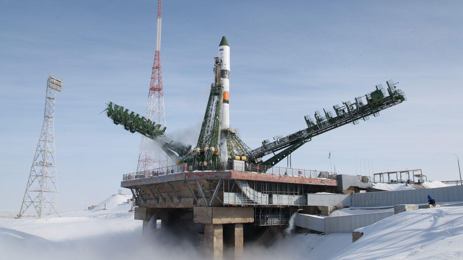 В «Роскосмосе» рассказали, сколько денег вложили в«Ангару»