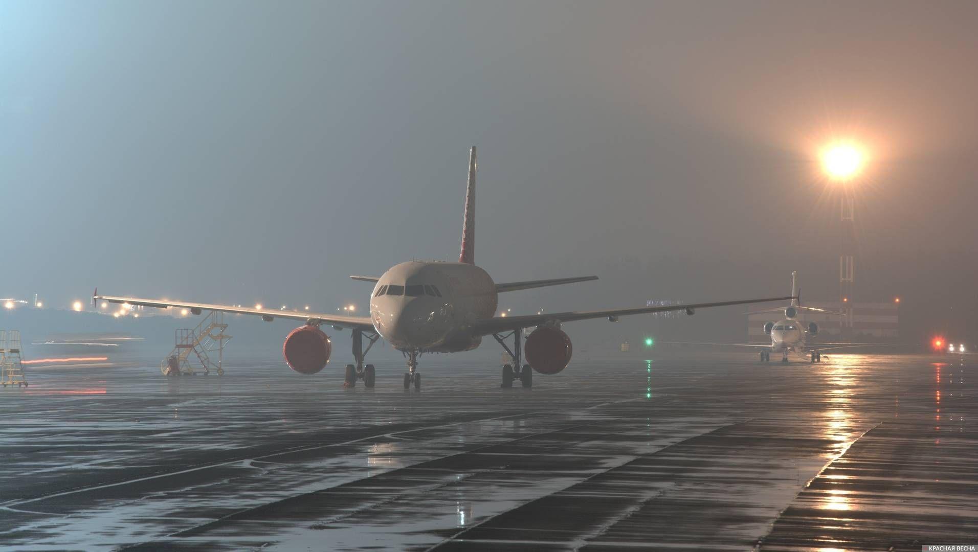 ВИрландии зажегся самолёт ссотрудниками Пентагона