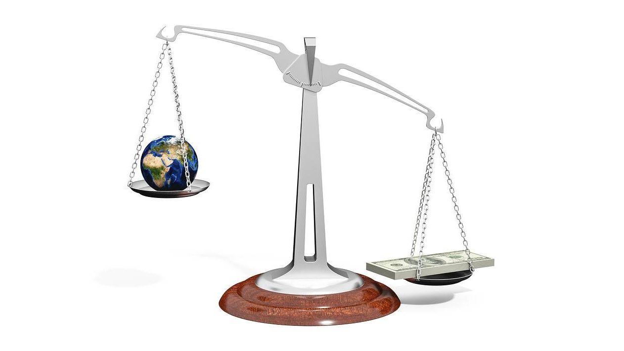Мировой баланс