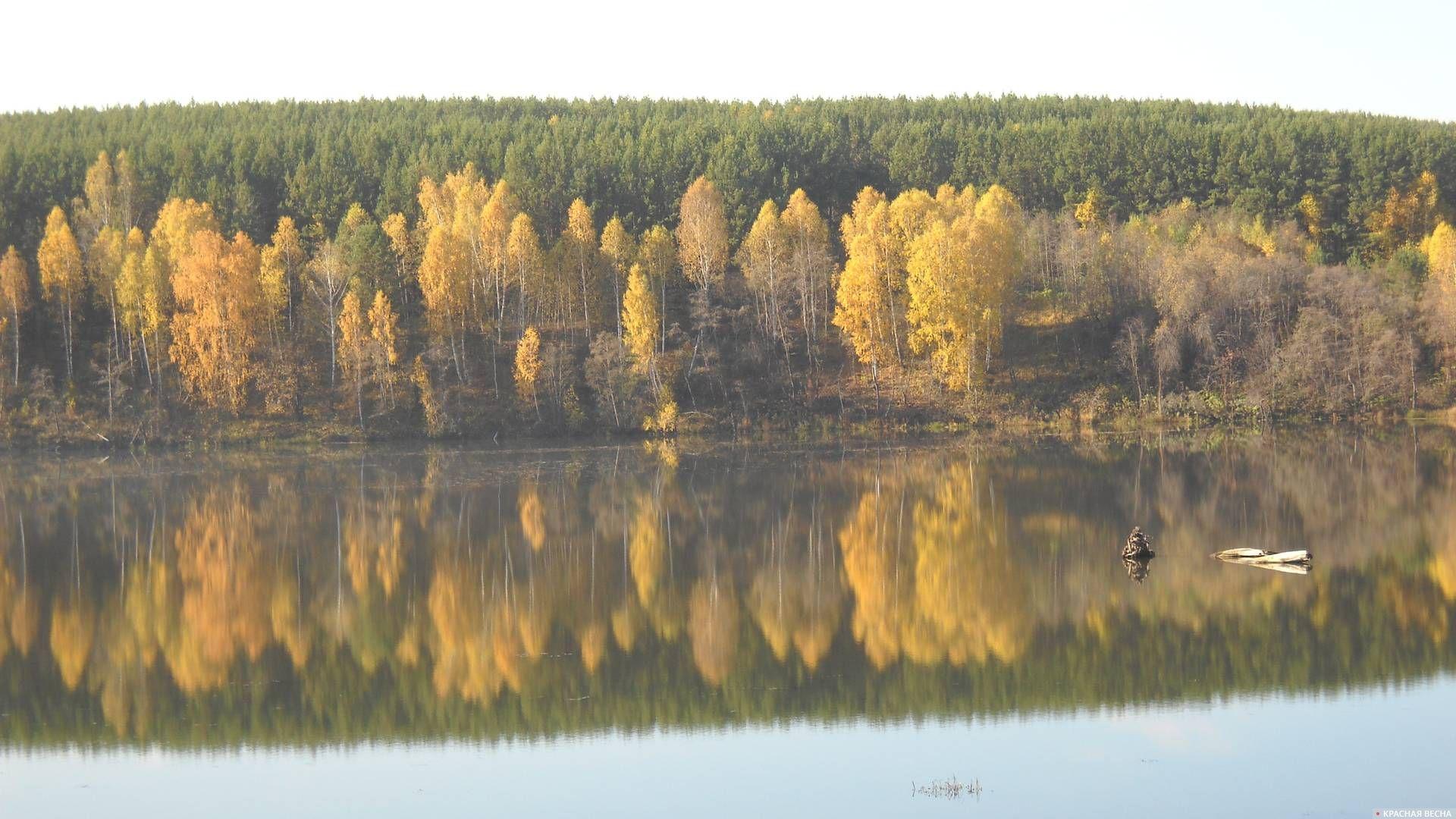 Водоем, Челябинская область