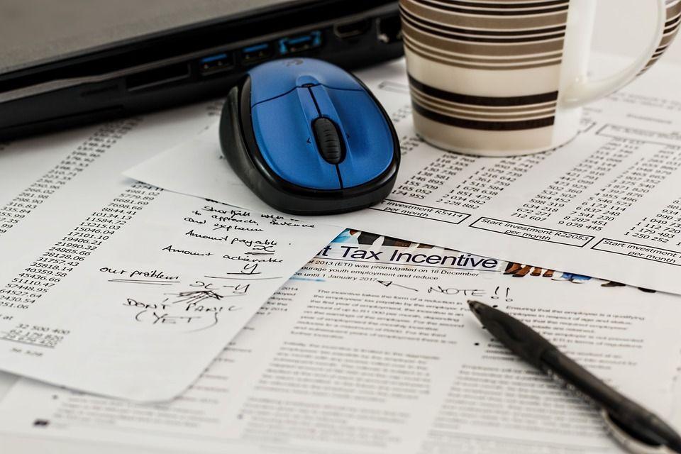Домохозяйства США начали использовать налоговые вычеты для оплаты счетов