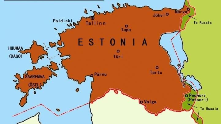 Премьер Эстонии обсудил спонтификом помощь пострадавшим взонах конфликтов